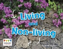 Image for Living and non-living