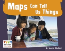 Image for Maps can tell us things