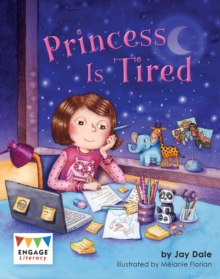 Image for PRINCESS IS TIRED