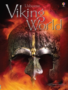 Image for Usborne Viking world
