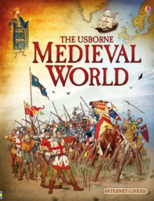 Image for The Usborne medieval world
