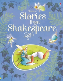 Image for Stories from Shakespeare