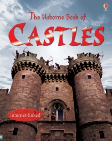 Image for The Usborne book of castles