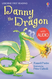 Image for Danny the dragon