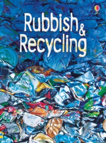 Rubbish & recycling - Turnbull, Stephanie