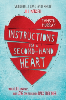 Image for Instructions for a second-hand heart