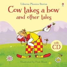 Image for Cow Takes a Bow and Other Tales with CD