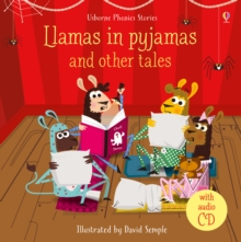 Image for Llamas in pyjamas and other tales