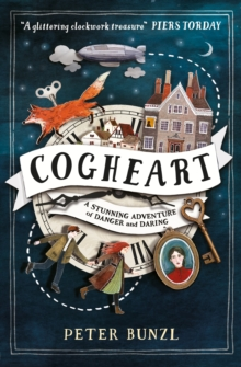 Image for Cogheart
