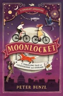 Moonlocket - Bunzl, Peter