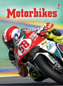 Image for Motorbikes