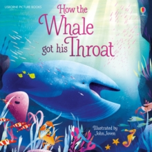 Image for How the whale got his throat