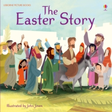 The Easter story - Punter, Russell