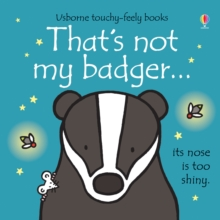 Image for That's not my badger...