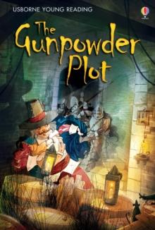 Image for The gunpowder plot