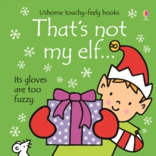 Image for That's not my elf...