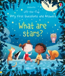 Image for What are stars?
