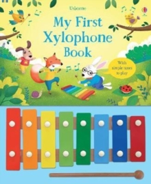 Image for My First Xylophone Book