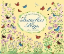 Image for Rub-Down Transfer Book Butterflies and Bugs