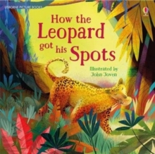 Image for How the leopard got his spots