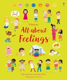 Image for All about feelings