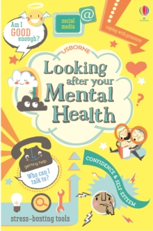 Looking after your mental health - Stowell, Louie