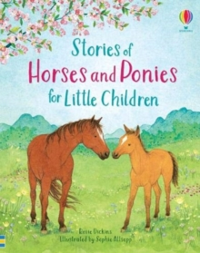 Image for Stories of horses and ponies for little children
