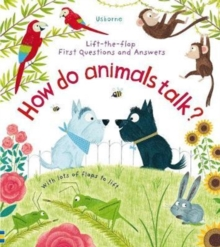 Image for How do animals talk?