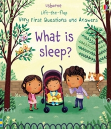 Image for What is sleep?