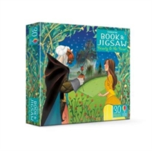 Image for Usborne Book and Jigsaw Beauty and the Beast