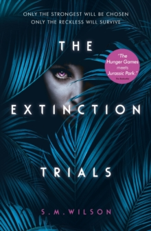 Image for The extinction trials