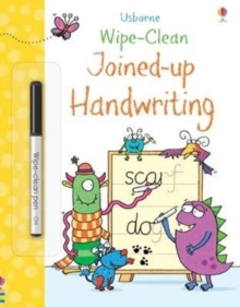 Image for Wipe-Clean Joined-up Handwriting