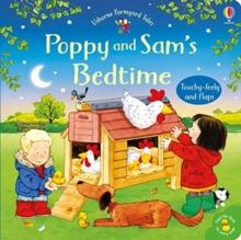 Image for Poppy and Sam's bedtime