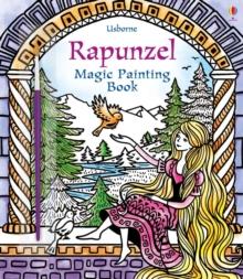 Image for Rapunzel Magic Painting