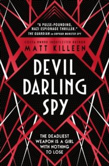 Image for Devil, darling, spy