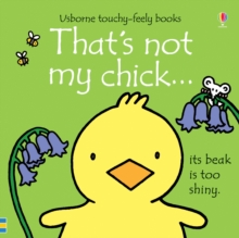 Image for That's not my chick...