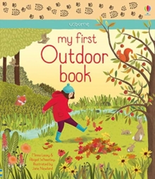 Image for My first outdoor book