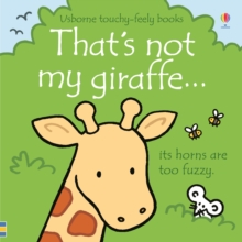 Image for That's not my giraffe...