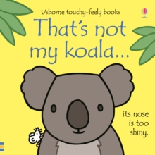 Image for That's not my koala...