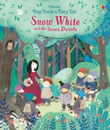 Image for Snow White and the seven dwarves