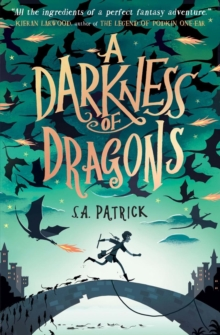 Image for A darkness of dragons