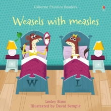 Image for Weasels with measles