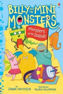 Image for Monsters at the seaside