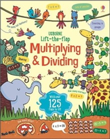 Image for Multiplying and dividing