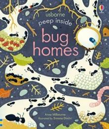 Image for Bug homes