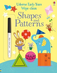 Image for Early Years Wipe-clean Shapes & Patterns