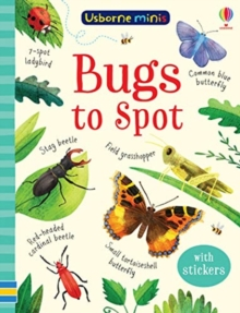 Image for Bugs to Spot