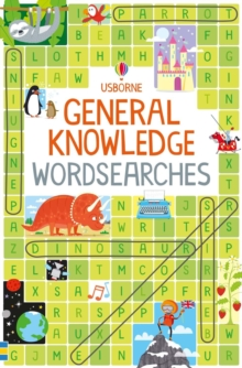 Image for General Knowledge Wordsearches