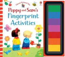 Image for Poppy and Sam's Fingerprint Activities