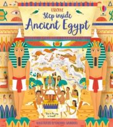 Image for Step inside ancient Egypt